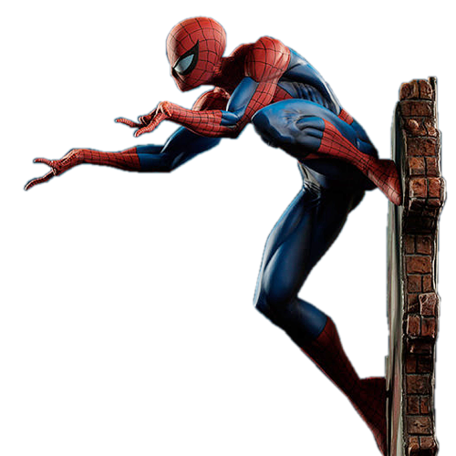grd-sideshow_spider-man_comiquette_statue_05 (Custom)